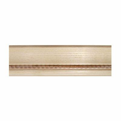 Mobilier lemn masiv - Cornișă Nevopsite-2