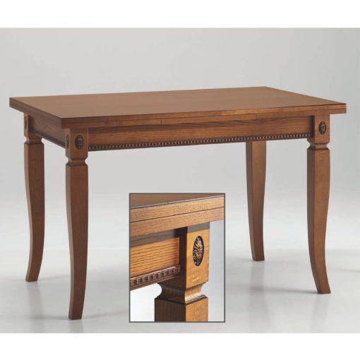 Mobilier lemn masiv - Masă extensibilă Sorrento - Produse recomandate