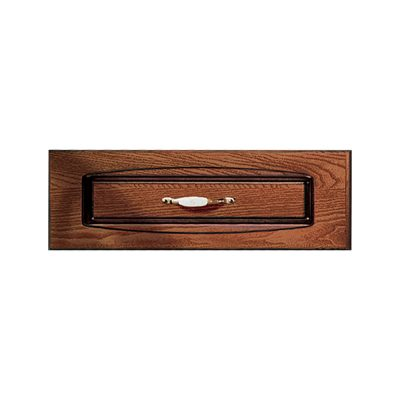 Mobilier lemn masiv - Sertar Sorrento-1
