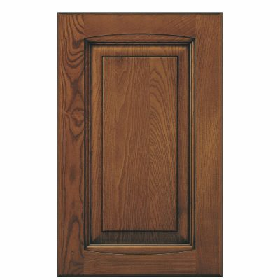 Mobilier lemn masiv - Ușă plină dreaptă Sorrento-1